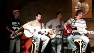 Video Ty a já, akusticky, 13.11.2008