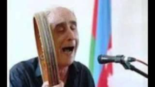 Qədir Rüstəmov - Apardi seller sarani