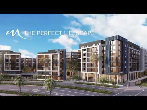 Modera West LA | The Perfect Lifescape