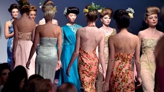 Seeking CURVY designers for Couture Fashion Week during NYFW In its 26th