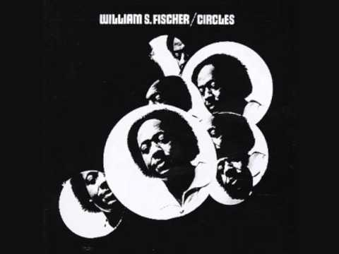 """Circles"" (Inglaterra, 1970) de William S Fischer online metal music video by WILLIAM S. FISCHER"