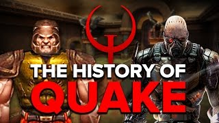 The History of Quake - dooclip.me
