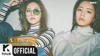Girl's Day - EVERYDAY #5 HIGHLIGHT MEDLEY