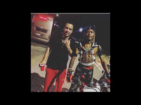 French Montana & Fetty Wap - Power (2015) (Prod. Peoples)