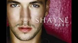 "Shayne Ward - I Cry - Arabic & English ""Lyrics"""