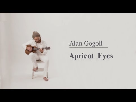 Alan Gogoll - Apricot Eyes『彩虹人 aNueNue S20 Feather Bird Guitar x 樂人TV』