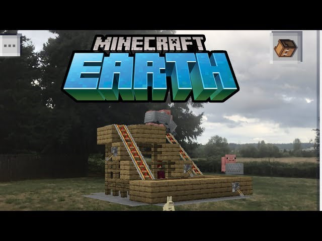 Minecraft Earth Us Release Ios Android Access And More