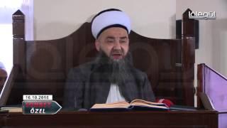 Doğu ve Güneydoğu'da Bulunan Aşiretlerin Bazı Örfleri İslam'a Uygundur.