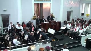Sărbătoarea Corului Tulca 1 - 2012