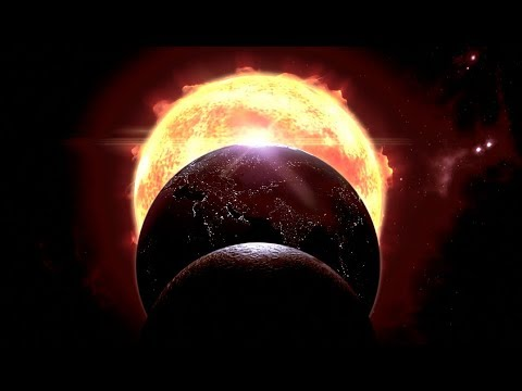 Star Escape, Climate Errors, Mars Life Now? | S0 News Nov.13.2019