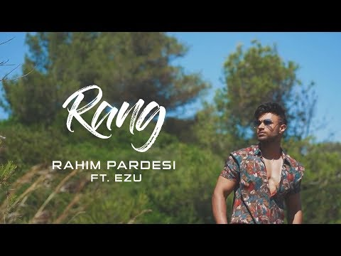 Download Rang | Rahim Pardesi ft Ezu | Full Video | VIP Records | 360 Worldwide HD Mp4 3GP Video and MP3