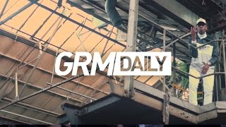 JB Scofield   Foreign [Music Video] | GRM Daily
