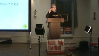 February 1, 2018 General Meeting – Paul Mango and Scott Uehlinger – Part 1
