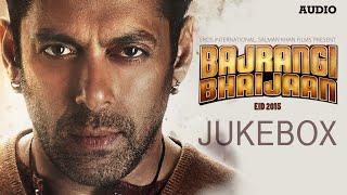 'Bajrangi Bhaijaan' Full Audio Songs JUKEBOX Pritam | Selfie Le Le Re, Tu Chahiye | T-Series
