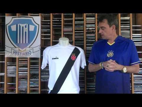 a500c034c7198 Especialista fala sobre camisa do Vasco e revela que ela é difícil de ...
