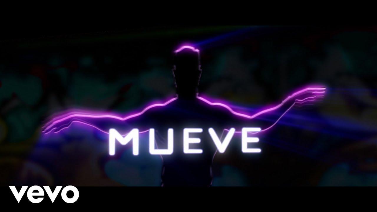 Gianluca Vacchi, Nacho, Becky G ft. MC Fioti — Mueve