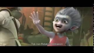 Kalahkan Retak'ka-Boboiboy The Movie 2 AMV