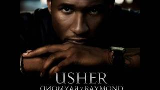 Usher - Papers with Lyrics