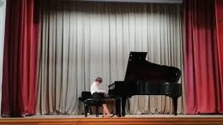 Кишеева Ульяна, Лауреат I ст.