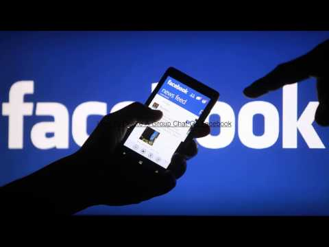 How To Delete A Group Chat On Facebook