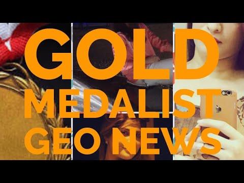 Hifza chaudhry Geo news Anchor Biography