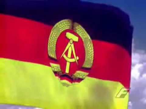 Заставка телевидения ГДР