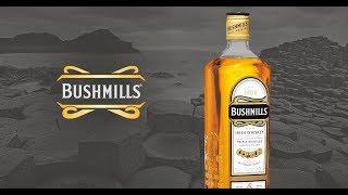 Как перестать напиваться. Моя история виски. Bushmills (Бушмилс)