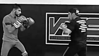 Yair Rodriguez | Training For BJ Penn