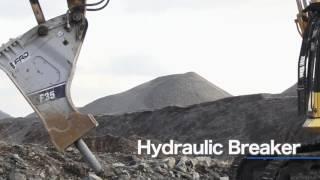 Rock Drill|FURUKAWA PV