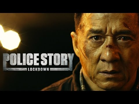 Police Story: Lockdown Clip 'Knife Fight'