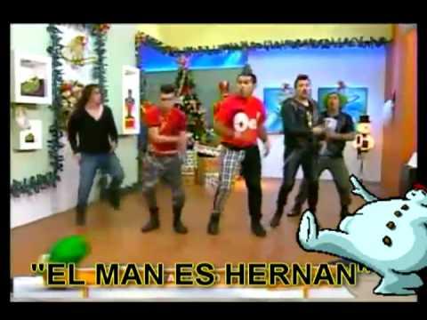 El Baile De El Man Es German