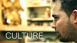 Dico - Ma culture - Album LA MOUSSE le 25 Septembre