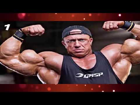 Le bodybuilding comme le salaire