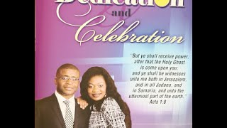 Sharing Christ Ministries Dedication & Celebration
