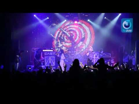 СЛОТ-Кукла Вуду (live)