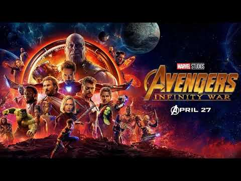 Soundtrack Avengers: Infinity War (Theme Song 2018 - Epic Music) - Musique film Avengers 3