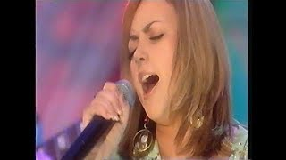 Charlotte Church - Show A Little Faith - CD:UK 2005