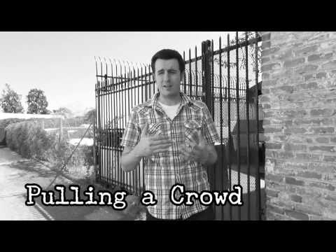 How to be a Street Magician Part 2
