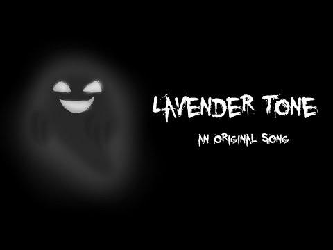 「Lavender Tone」 (feat. Yohioloid)