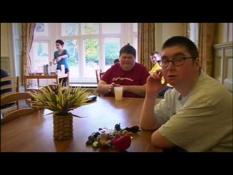 Prader Willi Syndrome Can T Stop Eating Well Sort Of