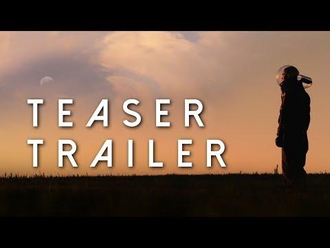 THE SPACEMAN - Sci-Fi Teaser Trailer