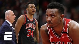 21 Questions with Bulls' Wendell Carter Jr.   NBA on ESPN
