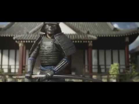 Download Samurai Fight HD Mp4 3GP Video and MP3