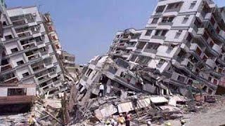 Massive 7.3 EARTHQUAKE shakes PHILIPPINES 1.10.17