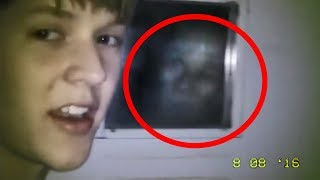 5 Scary Things Caught On Camera : Ghosts & Paranormal