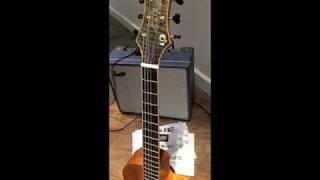LONDON GUITAR SHOW - THE MARTIN TAYLOR JOYA