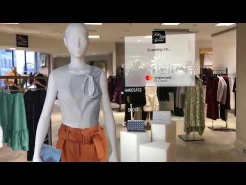 ماستركارد تتعاون مع عدة شركات من أجل تعزيز تجربة التسوق عبر الواقع المعزز