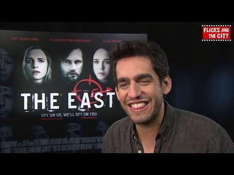 The East Interview with director Zal Batmanglij | MTW