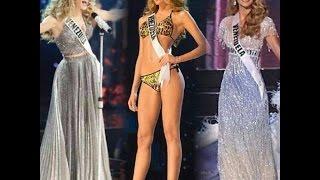 Why Miss Venezuela Universe Mariam Habach failed to reach top 13 semifinalist