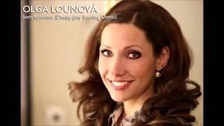 Olga Lounová   Jsem optimista Disco polo remix